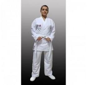 Kihon Kido Karate Antrenman Elbisesi Beyaz