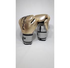 Pars force boks eldiveni gold