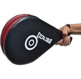 Excalibur Taekwondo Raket Ellik Siyah